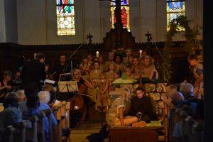 Kindermusical Franz von Assisi